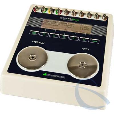 Аналізатор дефібрилятора SECULIFE DF BASE