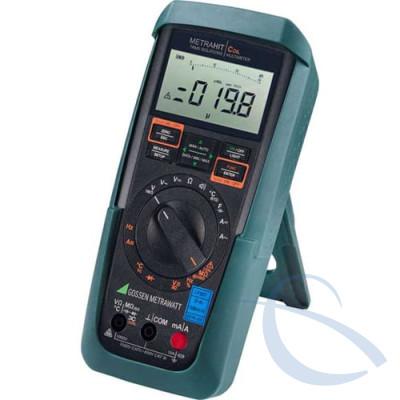 Мультиметр для визначення міжвиткового короткого замикання і випробувань ізоляції METRAHIT COIL