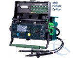 Цифровой прибор для измерения параметров изоляции METRISO PRIME PLUS