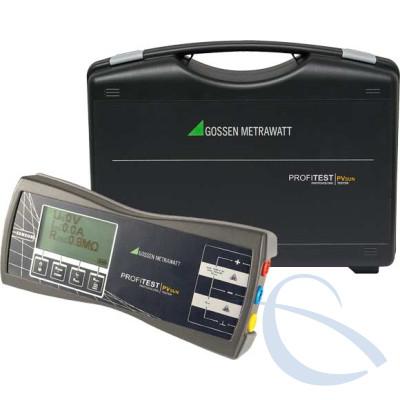 Измеритель солнечных батарей PROFITEST PVsun