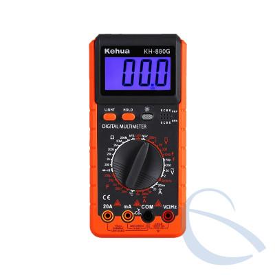 Цифровий мультиметр Kehua KH890G
