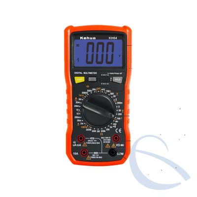 Електронний цифровий мультиметр Kehua KH64