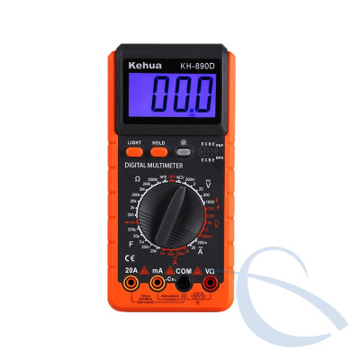 Цифровой мультиметр Kehua KH890D