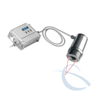 Пирометр Optris CT Laser LT/CF4