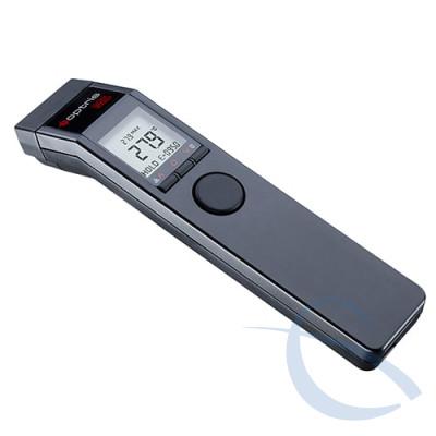 Портативные термометры Optris MS LT, MSplus LT, MSpro LT