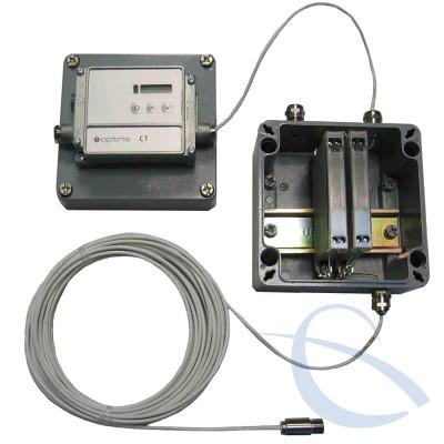 Пирометры стационарные Optris CT LT и CTex LT