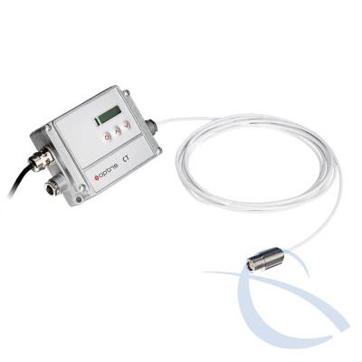 ІЧ-термометр Optris CT 1M / 2M