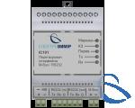 Перетворювач інтерфейсів EVM-01