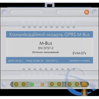 Модуль збору та передачі даних EVM-07S