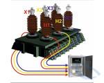 Устройство непрерывного контроля вводов ZVCM-1001