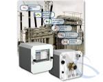 Система анализа растворенных газов и мониторинга трансформатора HYDROCAL 1006 genX