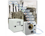 Система многостороннего анализа газов в масле с функциями мониторинга трансформатора HYDROCAL 1008