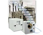 Система многостороннего анализа газов в масле с функциями мониторинга трансформатора HYDROCAL 1009