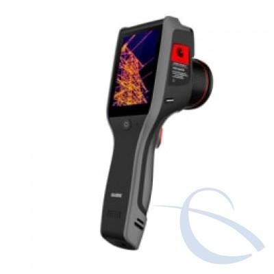 Инструментальная термографическая ИК-камера D160