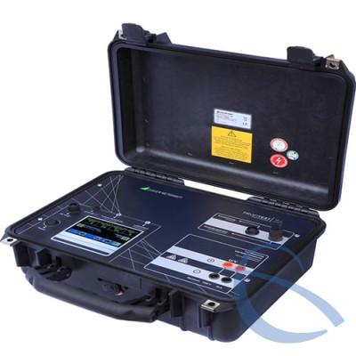 Тестер фотоэлектрических модулей до 1500 В PROFITEST PV 1500