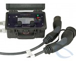 Измерительный прибор для электрических зарядных станций PROFITEST H+E TECH