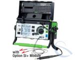 Вимірювач параметрів безпеки електрообладнання SECULIFE ST