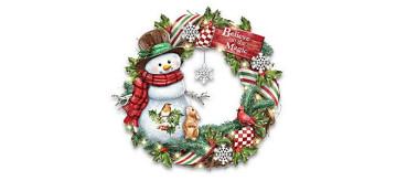 У новорічні свята - новорічні знижки