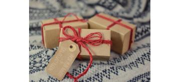 Продовжуємо дарувати новорічні подарунки