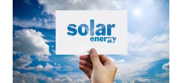 Сетевые помехи являются  проблемой и для солнечных электростанций