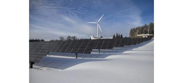 Сонячна енергетика: вступ до процедури тестування систем